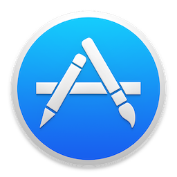 Download Hash from the Mac App Store